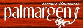 Palmargen Cajones Flamencos